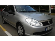 Renault Clio 1.5 dCi Authentique 2011 Model