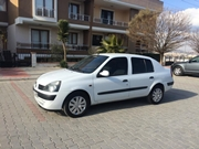 2002 renault clio 1.5 dci authentique