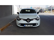 ikinci el renault clio 1.5 dci touch