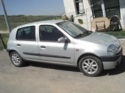 Renault Clio 1.6 RXT