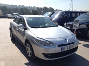 Renault Fluence 1.5 dCi Business 2011 Model
