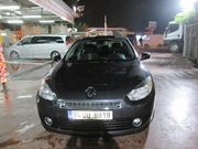Renault Fluence 1.5 dCi Extreme 2012 Model