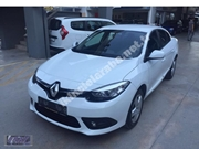 Renault Fluence 1.5 dCi Touch 2015 Model