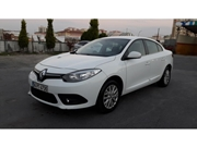 Renault Fluence 1.5 dCi Touch 2016 Model