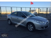 Renault Fluence 1.6 Extreme 2012 Model