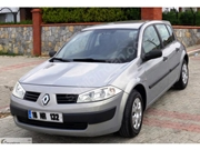 2004 renault megane 1.4 authentique