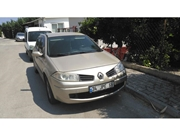 Renault Megane 1.4 Authentique 2008 Model