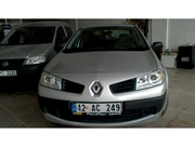 Renault Megane 1.5 dCi Authentique 2008 Model
