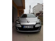 Renault Megane 1.6 Privilege 2012 Model