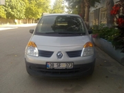 Renault Modus 1.5 dCi Authentique 2006 Model