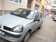 Renault Symbol 1.4 Authentique 2004 Model
