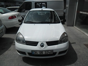 Renault Symbol 1.5 dCi Authentique 2008 Model