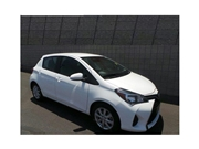 Toyota Yaris 1.4 D-4D Executive 2016 Model