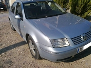 Volkswagen Bora 1.6 2004 Model