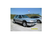 Volkswagen Golf 1.6 Comfortline 1998 Model