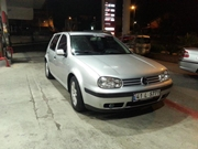 Volkswagen Golf 1.6 Comfortline 2001 Model