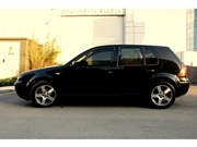 Volkswagen Golf 1.6 Edition 2003 Model