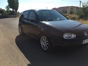 Volkswagen Golf 1.6 Pacific 2003 Model