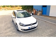 Volkswagen Golf 1.6 TDi Comfortline 2011 Model