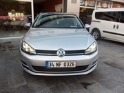 Volkswagen Golf 1.6 TDi Highline 2015 Model