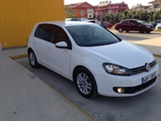 Volkswagen Golf 1.6 TDi Highline 2012 Model