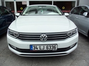 Volkswagen Passat 1.6 TDi BlueMotion Trendline 2014 Model