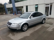 Volkswagen Passat 1.9 TDi Highline 2003 Model