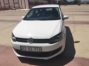 Volkswagen Polo 1.4 Comfortline 2012 Model