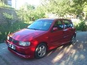 Volkswagen Polo 1.4 Sportline 1998 Model