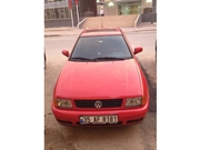 Volkswagen Polo 1.6 Classic 1998 Model
