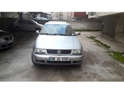 Volkswagen Polo 1.6 Highline Classic 2000 Model