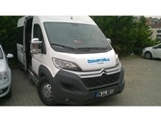 2015 citroen jumper 2.2 hdi