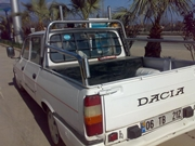 Dacia Pick-Up 1.9D Çift Kabin