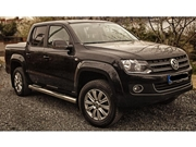 Volkswagen Amarok 2.0 TDI Highline 2012 Model