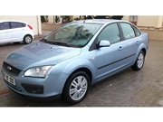 Ford Focus 1.6 TDCi Trend 2007 Model