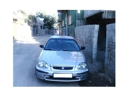 Honda Civic 1.4 iS  1997 Model