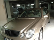 Mercedes - Benz E 320 Avantgarde 2003 Model