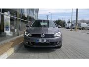 Volkswagen Golf 1.6 TDi Highline 2010 Model