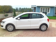 Volkswagen Polo 1.4 Comfortline 2010 Model