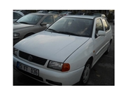 Volkswagen Polo 1.6 1998 Model