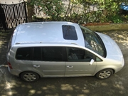 Volkswagen Touran 1.6 FSi Highline 2004 Model